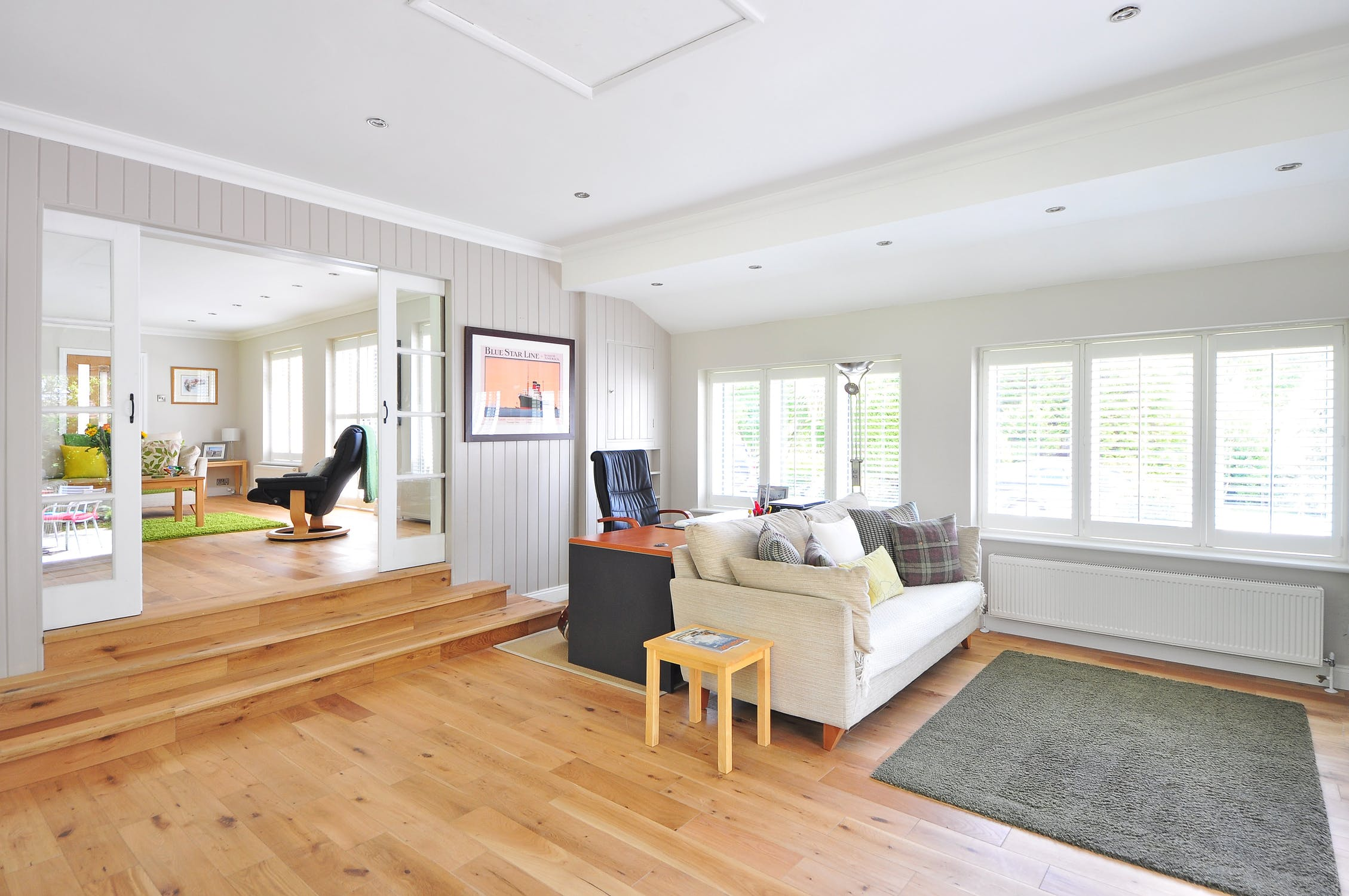 5 Reasons Why You Should Choose Luxury Vinyl Planks