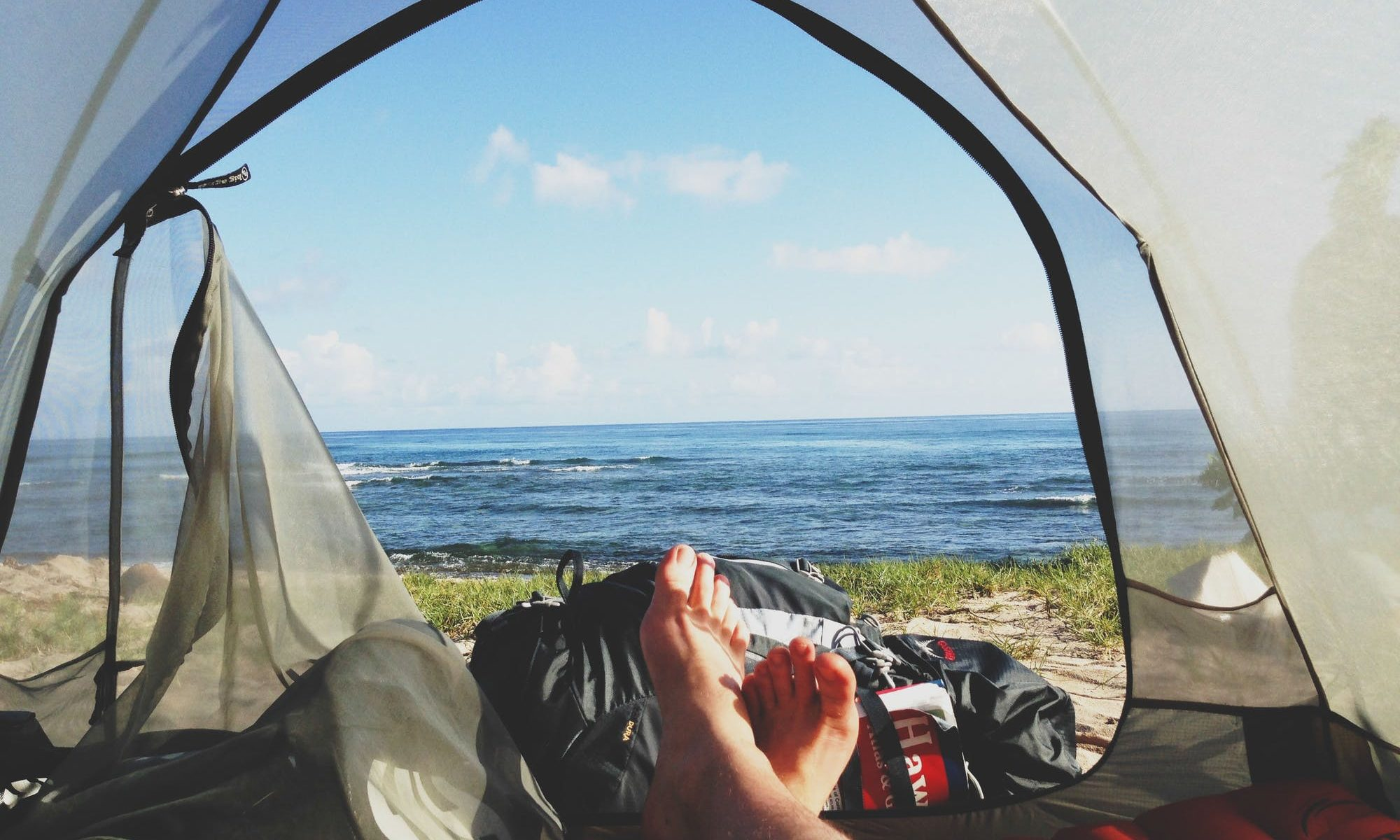 The Ultimate Guide on Planning a Successful Beachside Camping Trip