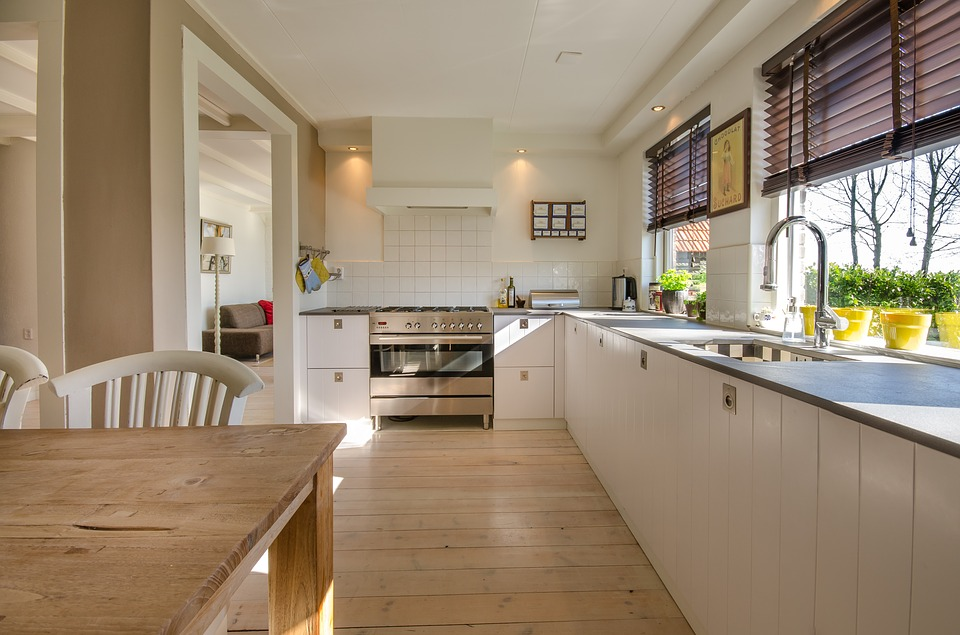 Guide to Planning a Kitchen Renovation That Will Add Value to Your Home
