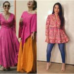 Indian Salwar Kameez & The Fusion Fashion