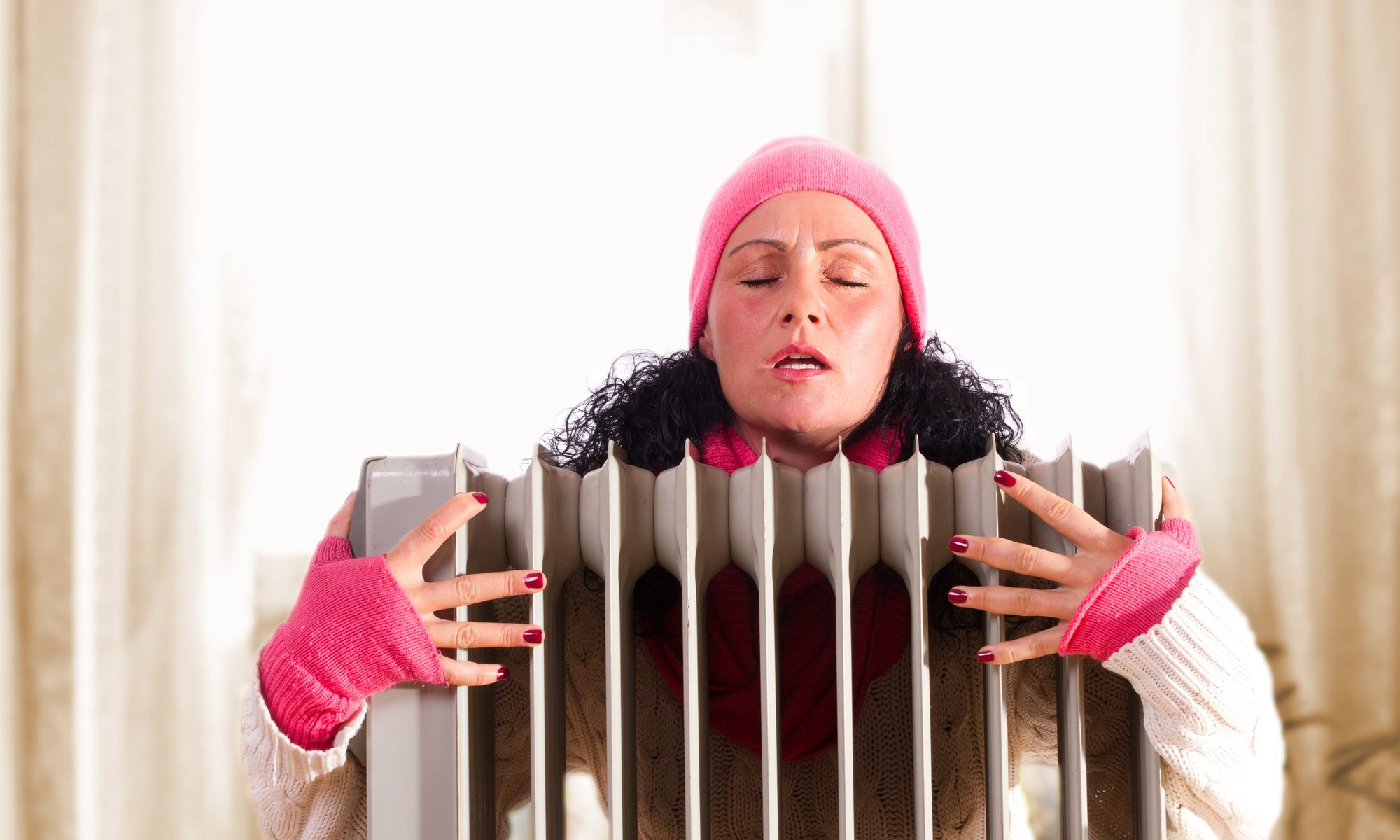Cheap Heat: 5 Ways to Keep Your House Warm This Winter (And Save You Money)