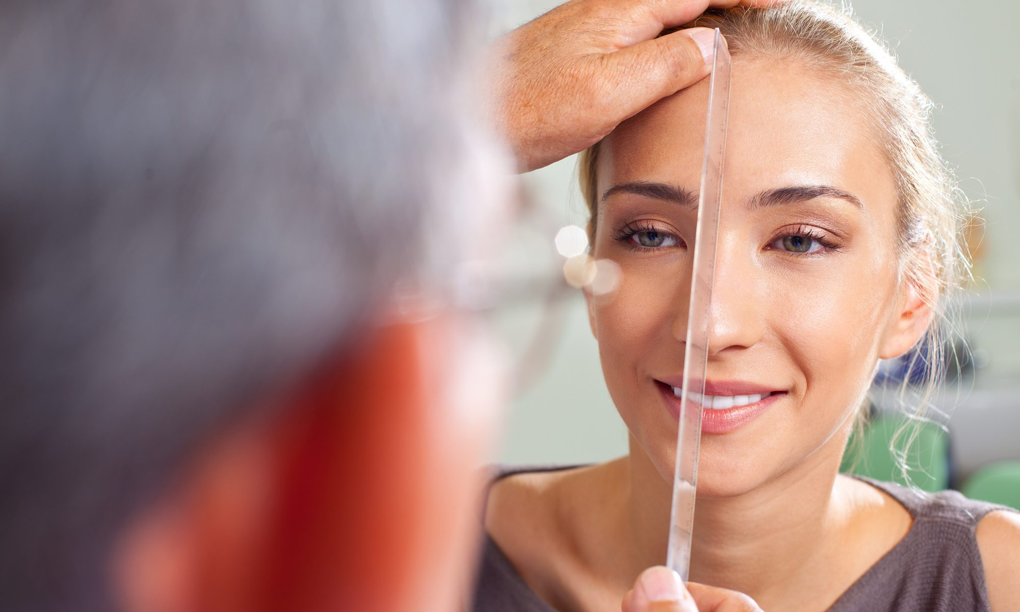 Life in Plastic: 4 Common Surgeries That Are a Plastic Surgeons Bread and Butter