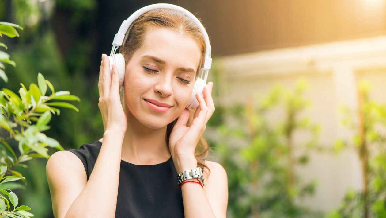 Listen To Music When You Are Depressed or Need to Fight It Back