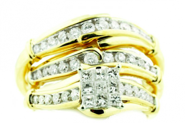 Which Engagement Ring to Choose?