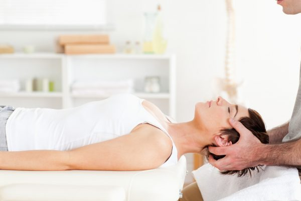 5 Reasons Why it's Time to See a Chiropractor
