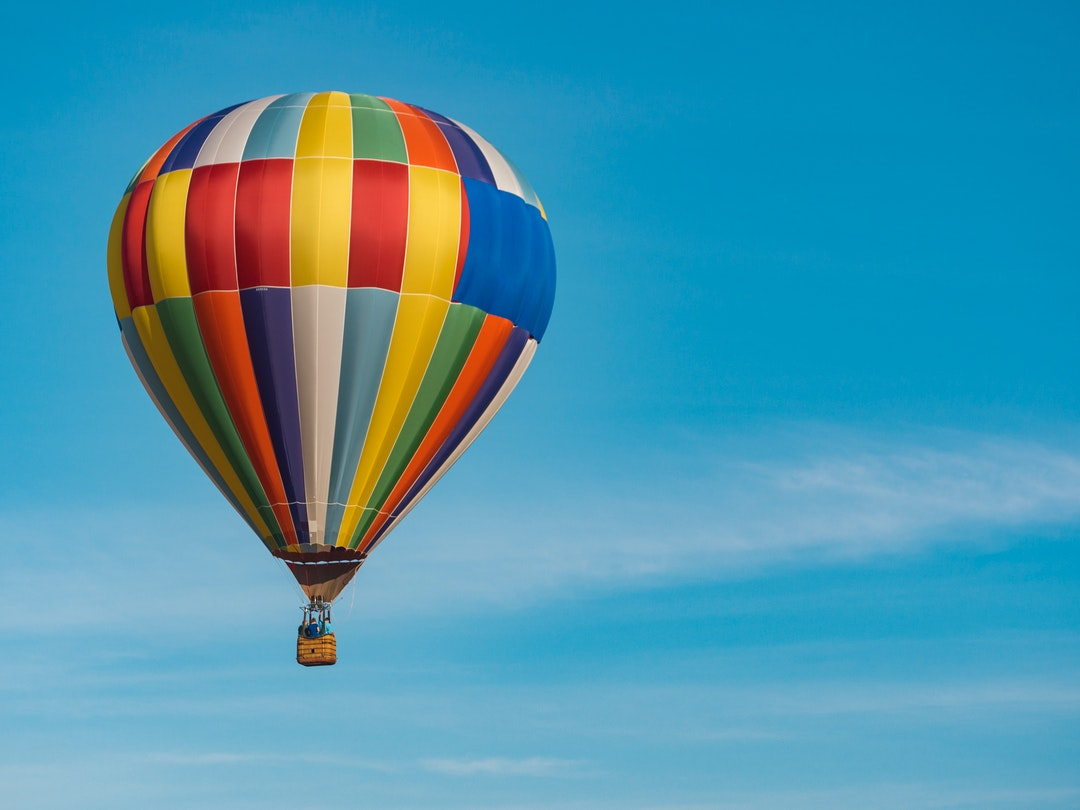 Hot Air Balloon Rides for Kids: What You Need to Know