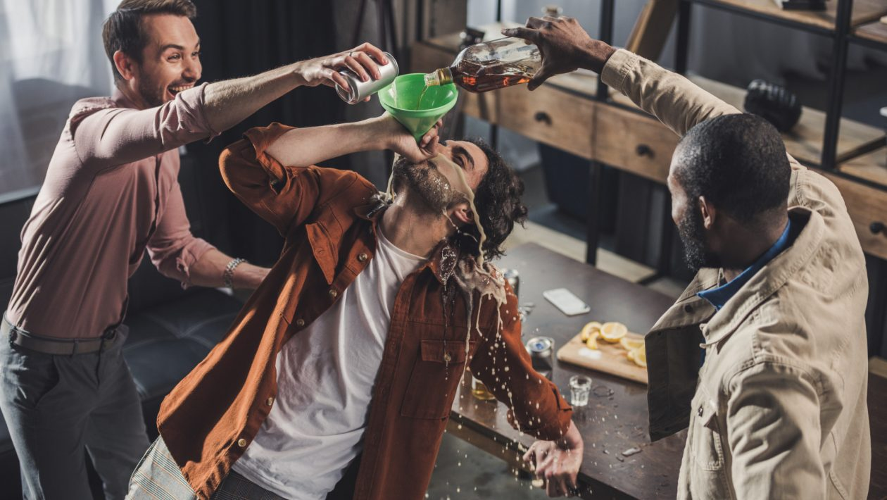How Much is Too Much Drinking? Telltale Signs That You're Over-Doing It