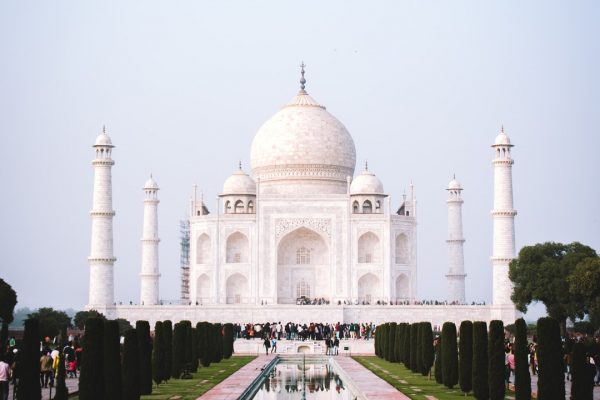 Plan Your Dream Vacation: The Ultimate India Travel Guide