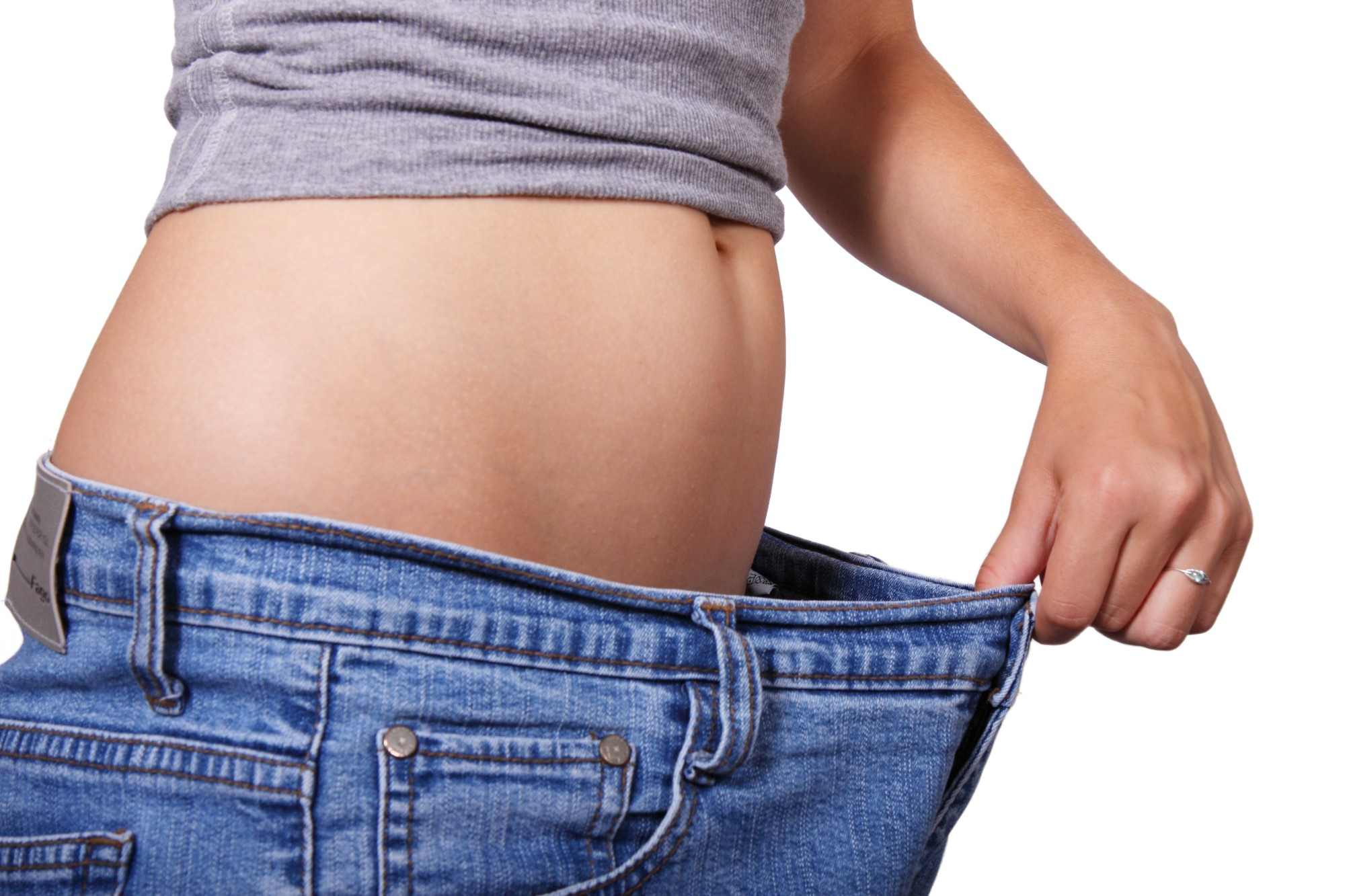 Top 5 Weight Loss Strategies to Shed Those Winter Pounds