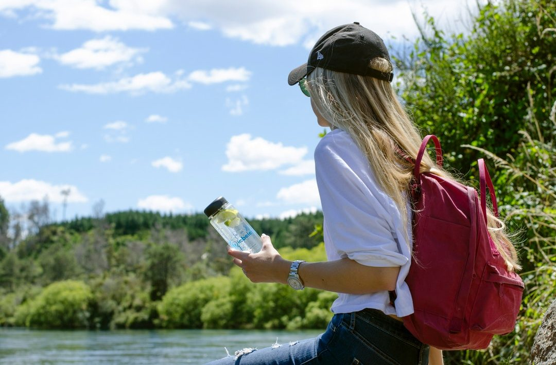 Why It's Time to Start Buying Reusable Water Bottles