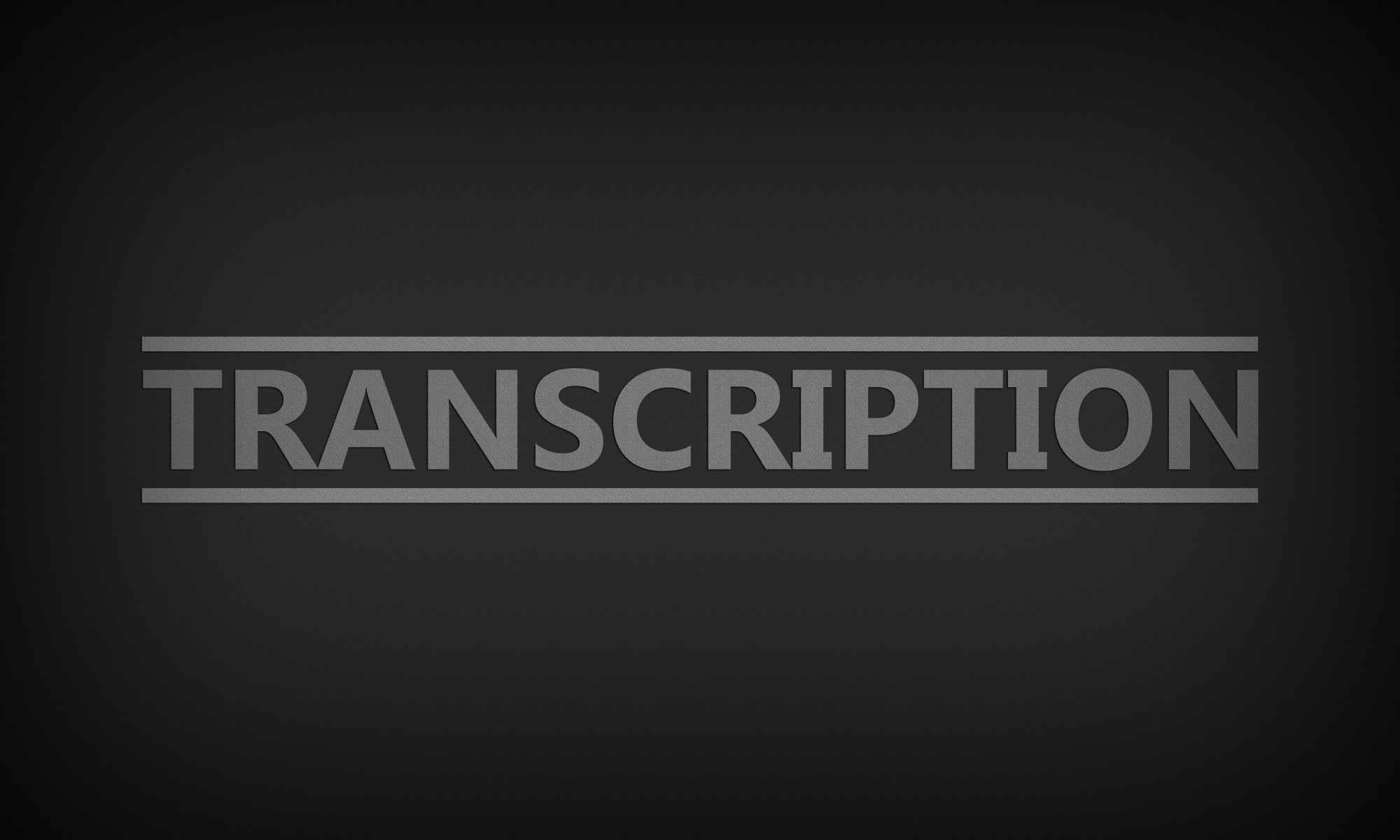 Why You Should Use a Transcription Service for Your Business