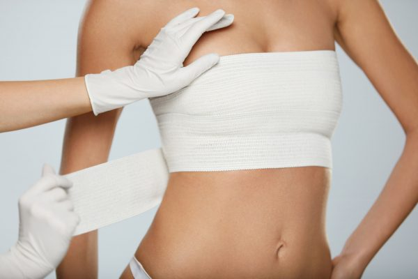 5 Amazing Benefits of Breast Augmentation