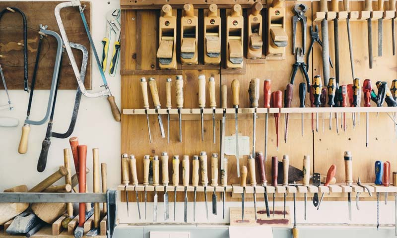 5 Garage Organization Tips That You Should Know