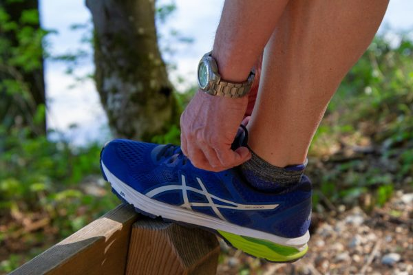 5 Tips To Finding The Perfect Running Shoe