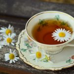 Benefits of Drinking Chamomile Tea