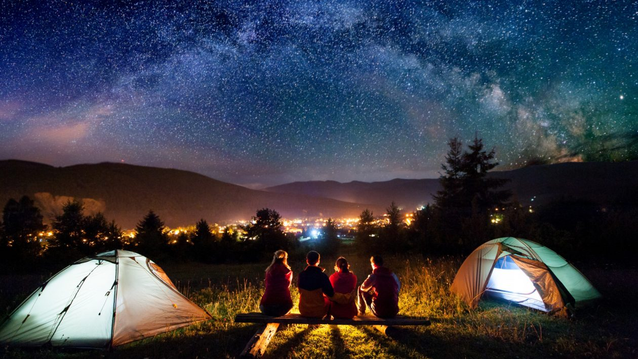 Adventure Beneath the Stars: Night Camping Ideas for Thrill Seekers