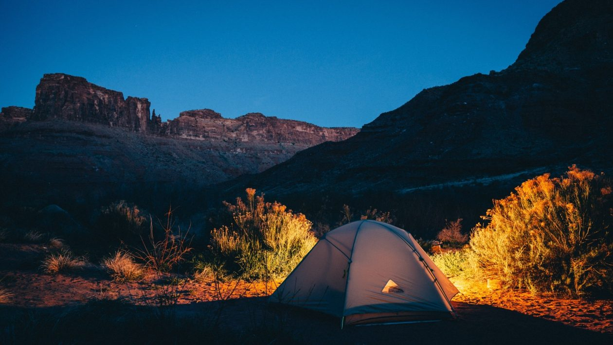 Camping This Summer? 7 Chill Tips to Stay Cool on Your Trip