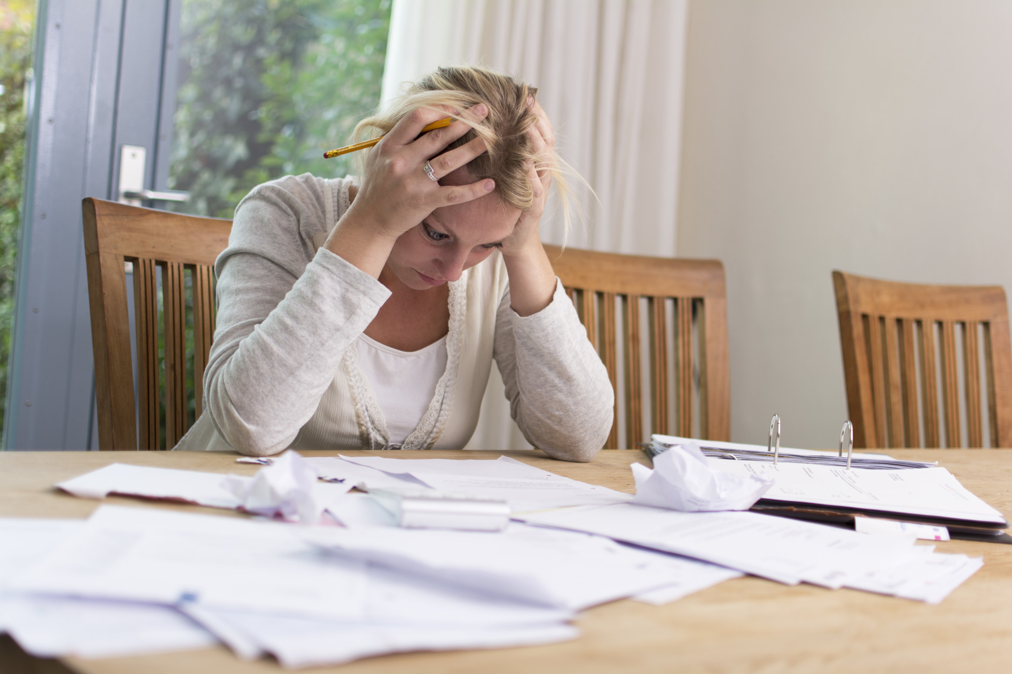 Get Out of the Red Now: 10 Essential Elements of a Debt Relief Plan