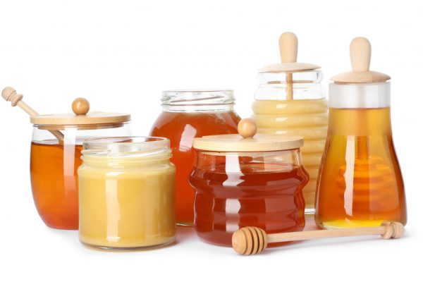 How Many Types of Honey Come from the Amazon Rainforest?