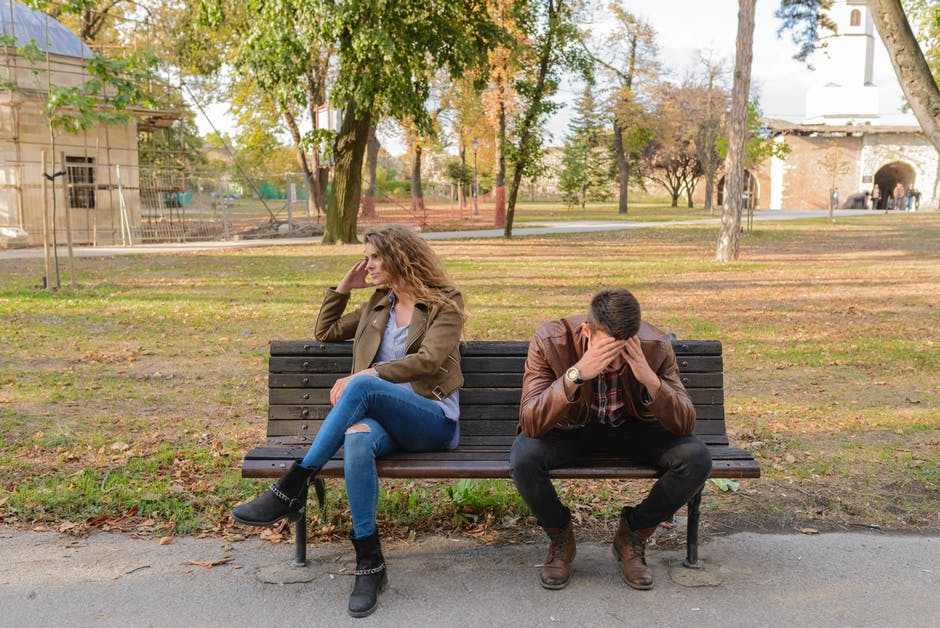 How to Fix a Relationship You Think Is Ending