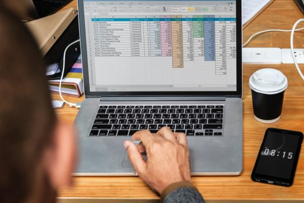 How to Use Microsoft Excel: A Beginner's Guide