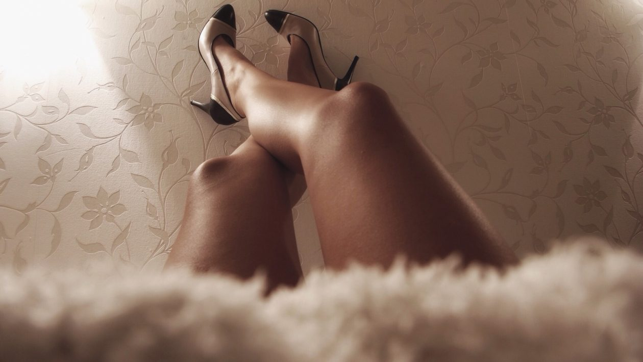 Looking so Good It Hurts, Literally: The Damaging Effects of Wearing High Heels