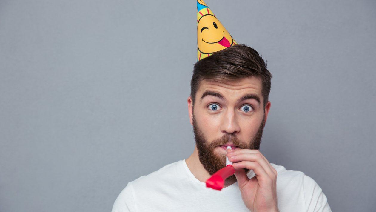 Make It Fun: 12 Birthday Ideas for Men