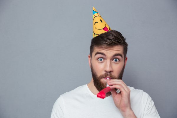 Make It Fun: 12 Birthday Ideas for Men