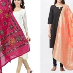 TIPS TO SPRUCE UP YOUR SALWAR SUIT WIHTIN NO TIME