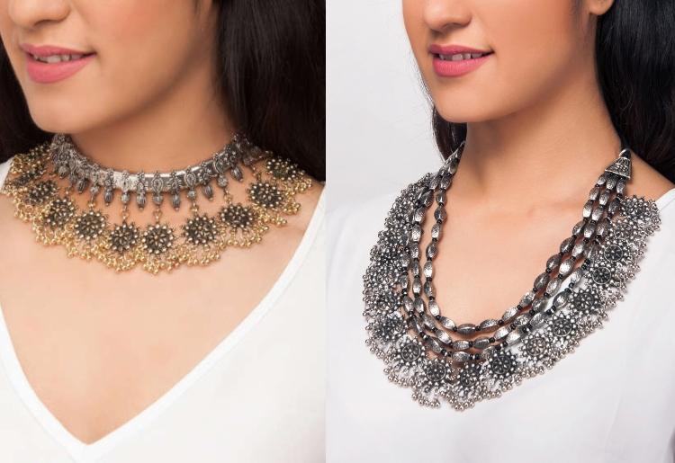 2. Statement Jewellery