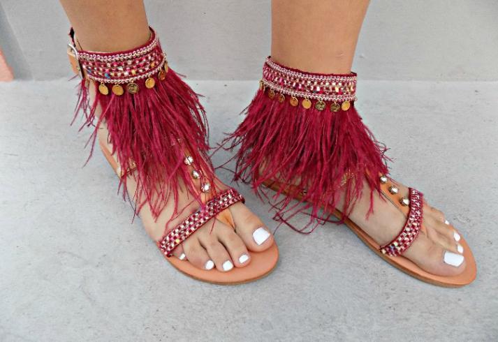 5. Footwear