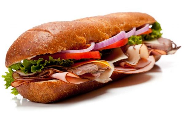 The History of the Hoagie