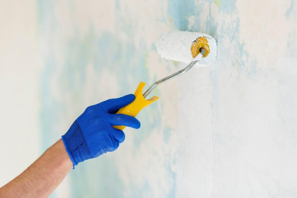 Make Through Inspection before Painting