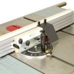 Why nobody cares about table saw miter gauge.