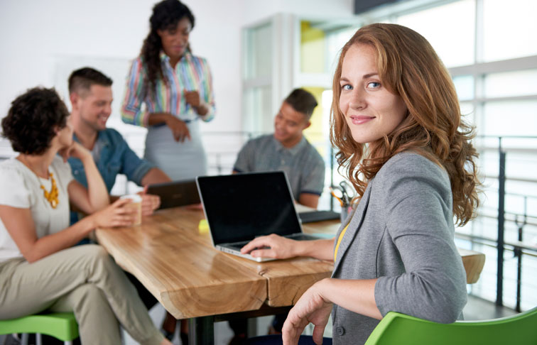 Telecommuting has Changed the Workplace