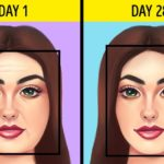 How to lose weight in face?