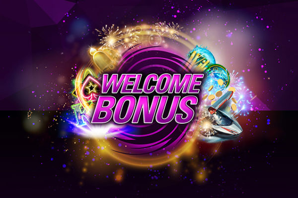 new players should take advantage of bonuses