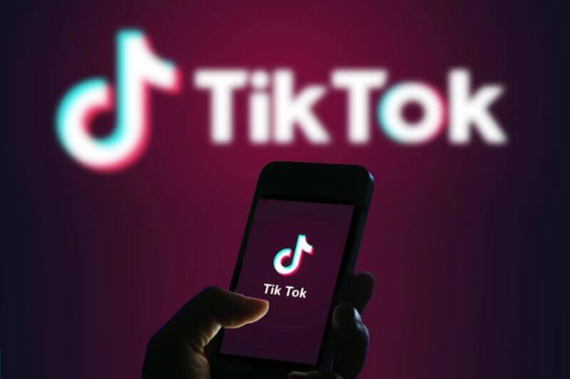 how to use tik tok