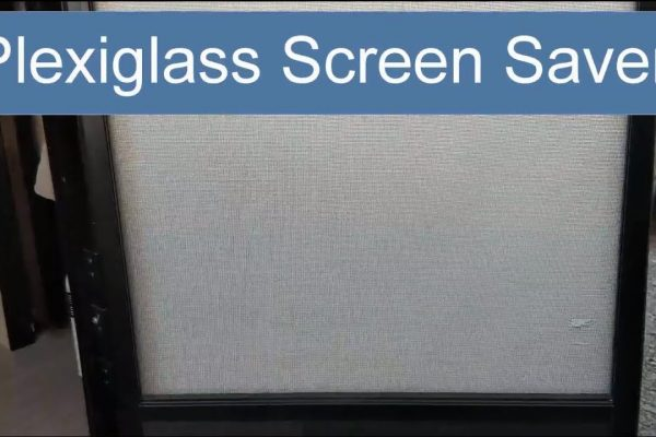 screen door protector