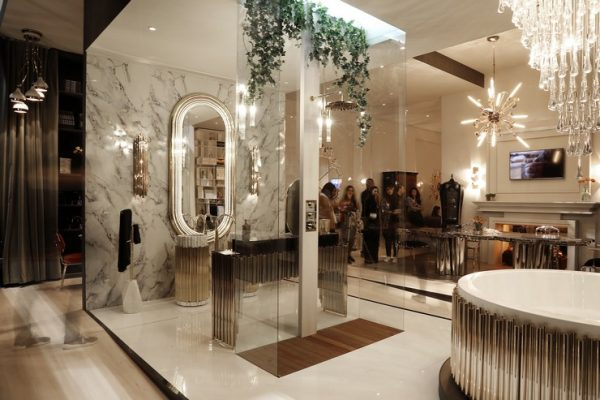 International Bathroom Designs