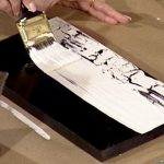 How to make crackle paint for furniture