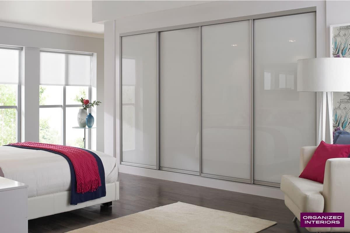sliding closet doors