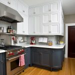 Two tone kitchen cabinets To Reinspire Your Favorite
