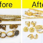 How to clean jewelry Step by Step