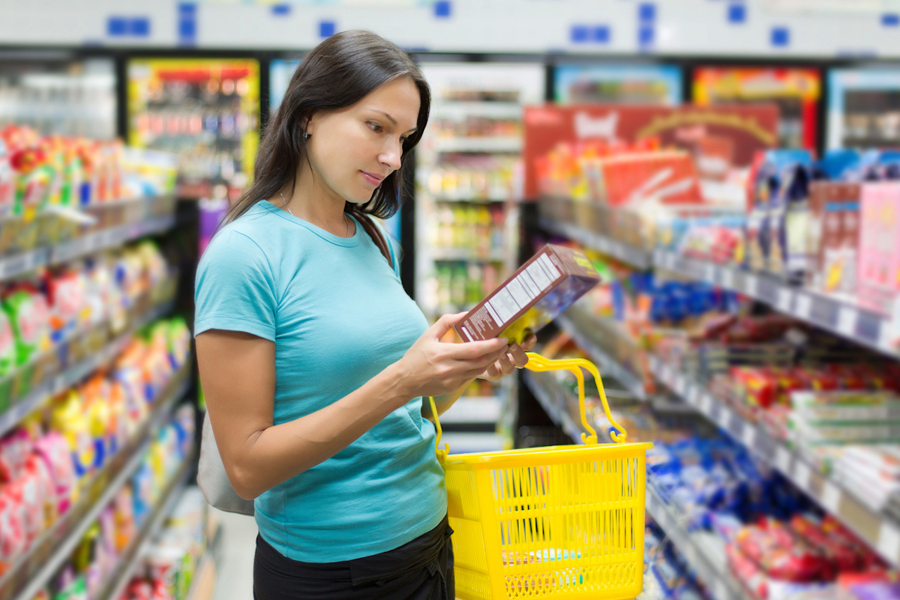 Purchasing Household Care Products