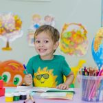 Fun Activities for Kids to Help Them Have an All Round Development
