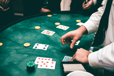 Live casino Sites Bringing the Groove Back To Online Games