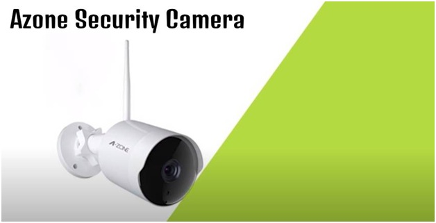 Azone Security Camera