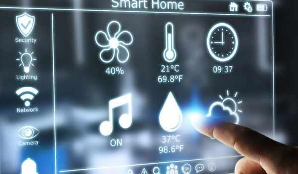 smart homes gadgets