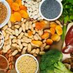 Foods High in Iron to Defeat Iron Deficiency